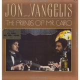 Jon & Vangelis - The Friends Of Mr. Cairo '1981