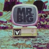 Mr. Big - Channel V At The Hard Rock Live '1996