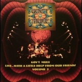 Gov't Mule - LIVE... With A Little Help From Our Friends - Volume 2 '1998