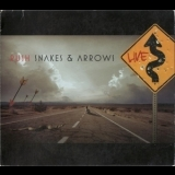 Rush - Snakes & Arrows Live (2CD) '2008