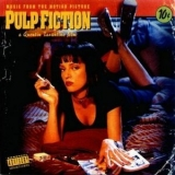 Various Artists - Pulp Fiction: Music From The Motion Picture '1994