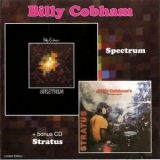 Billy Cobham - Spectrum / Stratus '1973/1981