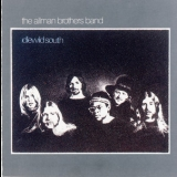 Allman Brothers Band, The - Idlewild South '1970