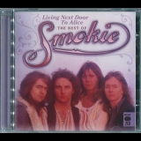 Smokie - Living Next Door To Alice: The Best Of Smokie (2CD) '2007