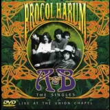 Procol Harum - A&B The Singles (2CD) '2000