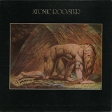 Atomic Rooster - Death Walks Behind You '1970