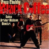 Popa Chubby - Black Coffee Blues Band '2002