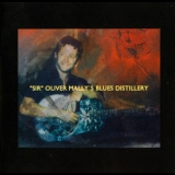 ''Sir'' Oliver Mally's Blues Distillery - Bulletproof '2001