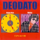 Deodato - Happy Hour / Motion '2005
