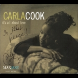 Carla Cook - It's All About Love '1999