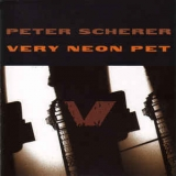 Very Neon Pet - Peter Scherer '1995