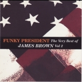 James Brown - Funky President (the Very Best Of Vol. 2) '1993
