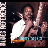 Jimmy Rogers - That's All Right '1973