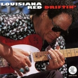 Louisiana Red - Driftin' '1998