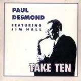 Paul Desmond - Take Ten '1963