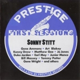 Sonny Stitt - Prestige First Sessions Vol. 2 '1951