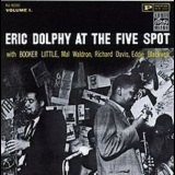 Eric Dolphy - At The Five Spot Vol.1 '1961