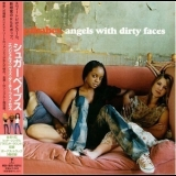 Sugababes - Angels With Dirty Faces '2002