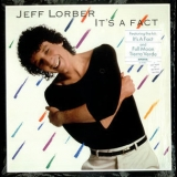 Jeff Lorber - It's A Fact '1982