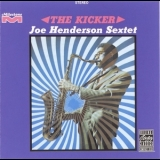 Joe Henderson - The Kicker '1967