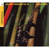 Grover Washington, Jr. - Reed Seed '1978