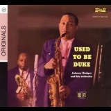 Johnny Hodges - Used To Be Duke '1954