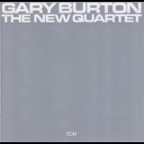 Gary Burton - The New Quartet '1973