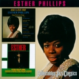 Esther Phillips - And I Love Him! '1986