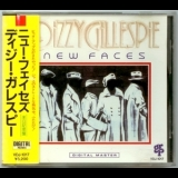 Dizzy Gillespie - New Faces '1984