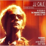 J.J. Cale - In Session At The Paradise Studios, Los Angeles, 1979 '2003