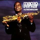 Maceo Parker - Funkoverload '1998