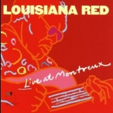 Louisiana Red - Live In Montreux '2001