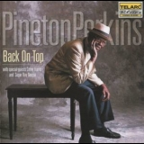 Pinetop Perkins - Back On Top '2000