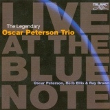 Oscar Peterson Trio - Live At The Blue Note (2004 Remaster) (4CD) '1990