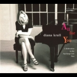 Diana Krall - All For You (a Dedication To The Nat King Cole Trio) '1996