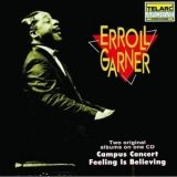 Erroll Garner - Campus Concert & Feeling Is Believing '1964