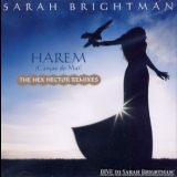 Sarah Brightman - Harem (cancao Do Mar) The Hex Hector Remixes '2003