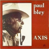 Paul Bley - Axis '1977