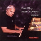 Paul Bley - Notes On Ornette '1998