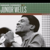 Junior Wells - Vanguard Visionaries '2007
