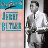 Jerry Butler - The Best Of Jerry Butler '1987