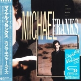 Michael Franks - The Camera Never Lies '1987