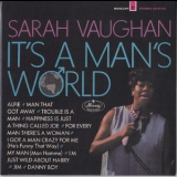 Sarah Vaughan - It's A Man's World '1967