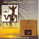 Modern Jazz Quartet, The - The Sherif / Collaboration '1964