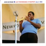 John Coltrane - Last Performance At Newport '2009