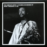 Henry Threadgill - The Complete Novus & Columbia Recordings (8CD) '2010