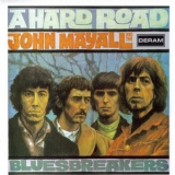 John Mayall & The Bluesbreakers - A Hard Road -expanded Edition- (2CD) '2003