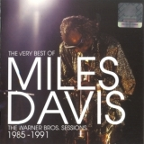 Miles Davis - The Very Best Of Miles Davis - The Warner Bros. Sessions 1985 - 1991 '2007
