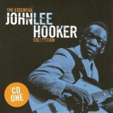 John Lee Hooker - The Essential John Lee Hooker Collection (3CD) '2010