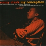 Sonny Clark - My Conception (connoisseur Series) (1957 & 1959) '2000